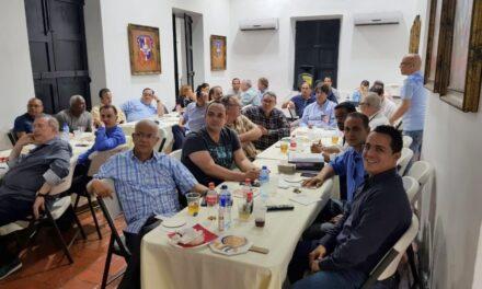 Sociedad Numismática Dominicana realiza exitoso Bazar de Intercambios entre Miembros