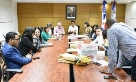 OCI del MINERD inicia licitación para consultoría del Ministerio