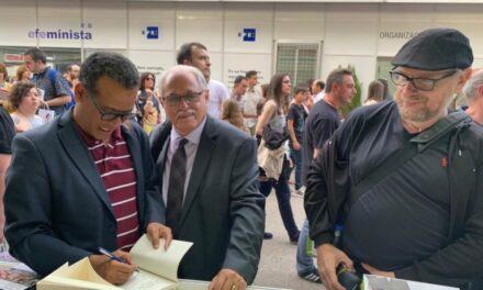 ¿Cómo se origina y cómo es el día a día de la Feria del Libro de Madrid?