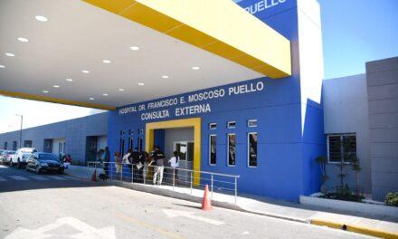 Pacientes del Moscoso Puello no acogen sistema de citas