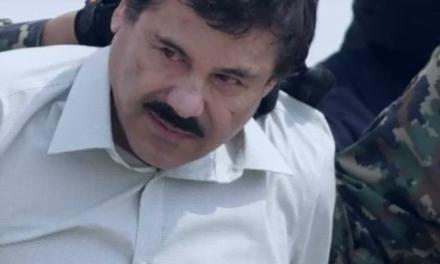 El Chapo, condenado a cadena perpetua por un juez federal de Nueva York