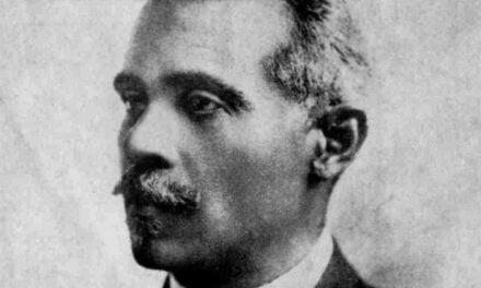Un día como hoy, 21 de julio de 1932, murió Emilio Prud'Homme