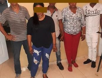 Armada frustra dos viajes ilegales; captura hombre implicado en muerte profesor en Boca de Yuma