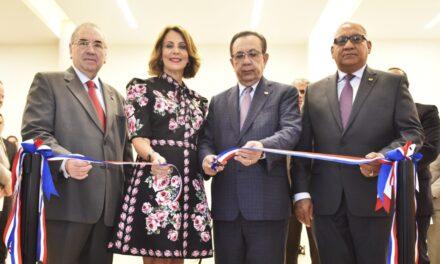 Banco Central expone evolución billete dominicano 1947 – 2017
