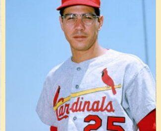 Nacimiento del notable beisbolista Julián Javier en San Francisco de Macorís.