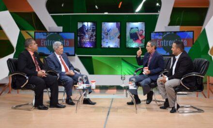 Centro de Capacitacion en Politica y Gestion Fiscal (CAPGEFI) del Ministerio de Hacienda, es un faro abierto de la sociedad dominicana
