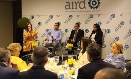 Gremio industrial AIRD: 750 mil jóvenes buscan empleo y no lo consiguen
