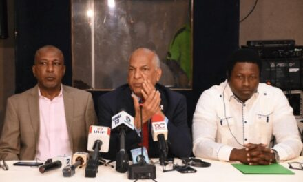 Haití y RD buscan estrategia común frente al VIH