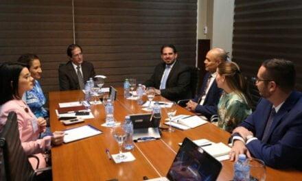 Delegación Honduras visitó República Dominicana para conocer programas y estrategias desarrolladas por el Ministerio de la Presidencia