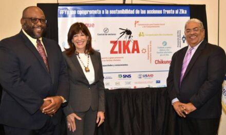 """Presentan """"Programas de Respuesta al virus del Zika"""" con apoyo EEUU y Unicef"""