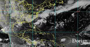 Puerto Rico se prepara para la tormenta Dorian con la memoria puesta en María