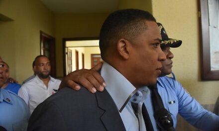 Octavio Dotel estará en libertad, juez no impuso prisión como coerción