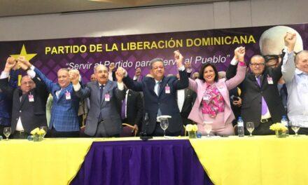 Comité Central decide que los 11 precandidatos presidenciales irán a las primarias del 6 de octubre