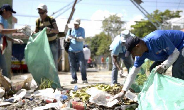 Concluye jornada de eliminación de criaderos de mosquitos transmisores del dengue
