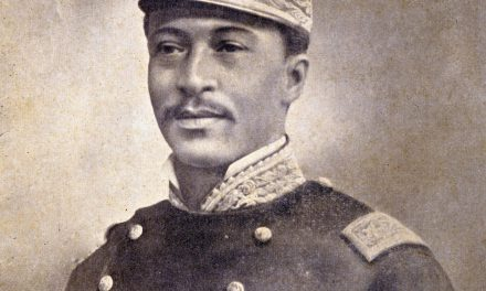 Conmemoración del 180 aniversario del natalicio de Gregorio Luperón