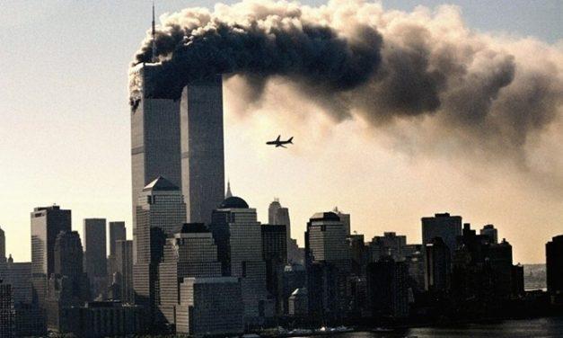 Un día como hoy: 11 de septiembre del año 2001, atentado 9-11