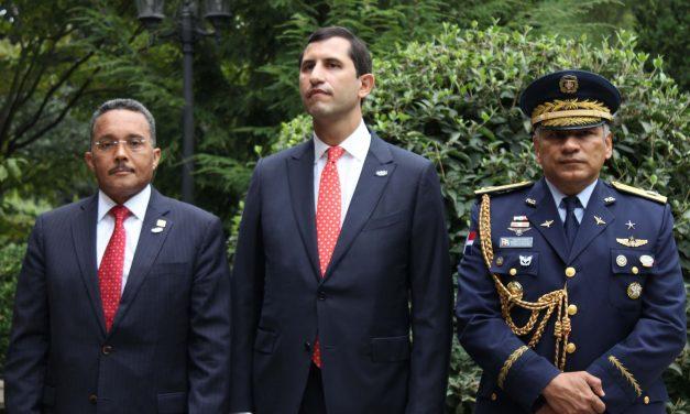 Presentarán en Semana Dominicana avances para reforzar la seguridad turística