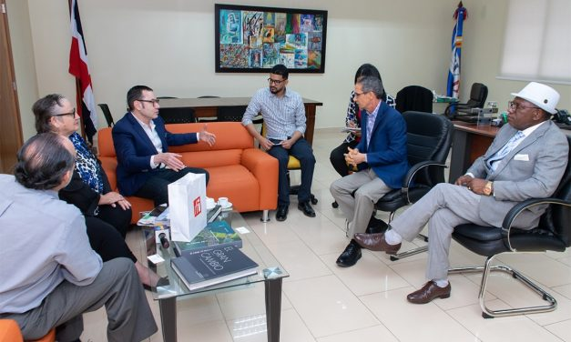Radio Televisión Dominicana y Radio Francia Internacional retoman acuerdos