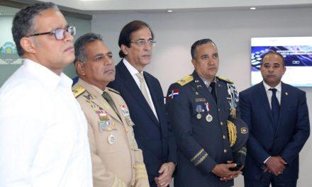 PRESENTAN AVANCES DEL CENTRO NACIONAL DE CIBERSEGURIDAD