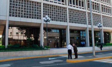 El Banco Central reduce su tasa de política monetaria a 4.50 % anual