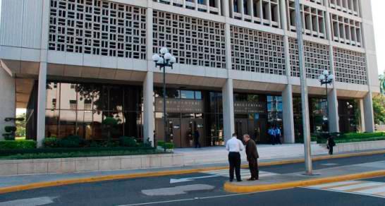 Banco Central anuncia la inyección de US$100 millones al mercado cambiario