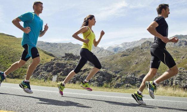Personas con una vida activa tienen menos probabilidades de padecer enfermedades