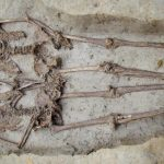 Esmalte dental revela que los 'Amantes de Módena' eran dos hombres