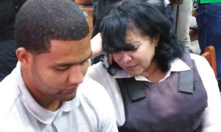 Jueza se declara incompetente para conocer recurso a favor de Marlin Martínez