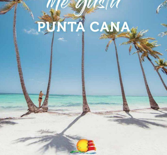 Punta Cana supera el promedio de estadía de Cancún y la Riviera Maya.
