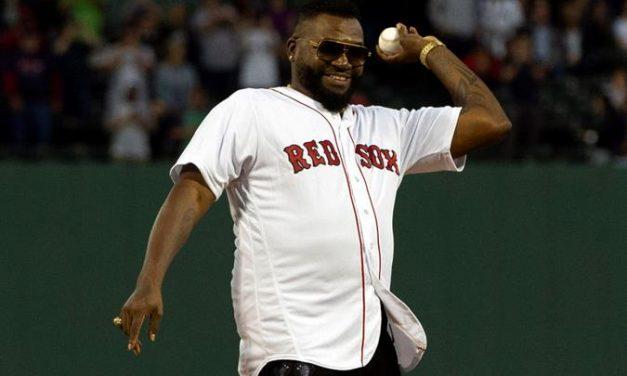 Yankees triunfan; David Ortiz retorna al terreno