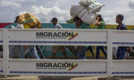 Colombia cerrará frontera con Venezuela a partir de este jueves por elecciones