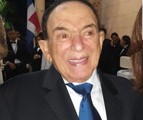 Fallece el destacado empresario don Mario Lama