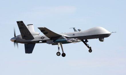 ¿Sabías qué los primeros aviones no tripulados equipados con armas se crearon para capturar a Osama Bin Laden?