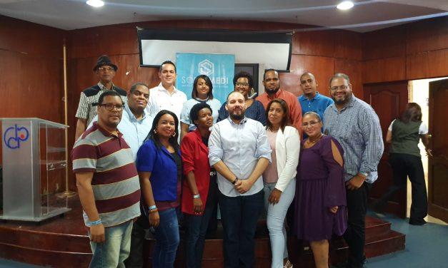 Periódico Portazona anuncia su afiliación a la Sociedad Dominicana de Medios Digitales