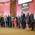 Ciudad de Miramar de EEUU reconoce a periodistas dominicanos