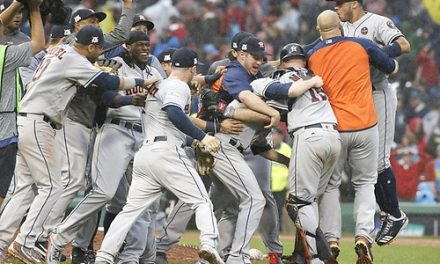 Los Astros no piensan en ser favoritos de cara a ganar la Serie Mundial