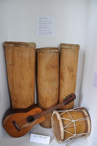 Fundación Vecindarios Creativos hará talleres de instrumentos musicales