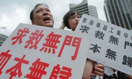 Por qué China está dejando caer en bancarrota a sus empresas (y qué tiene que ver la guerra comercial con Estados Unidos)