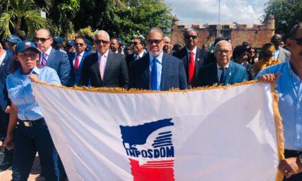 Inposdom celebra su 56° Aniversario de fundación