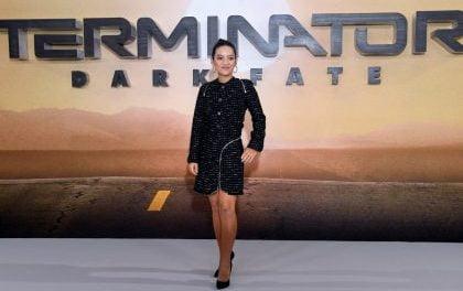 Natalia Reyes, protagonista de 'Terminator', fue estafada por iglesia evangélica