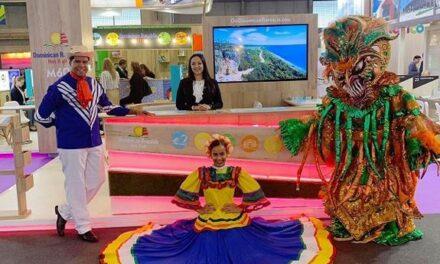 República Dominicana promociona su oferta de turismo de negocio y de naturaleza