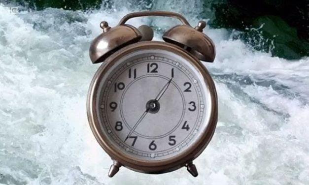 El increíble poder que tiene nuestro cerebro de estirar (y encoger) el tiempo