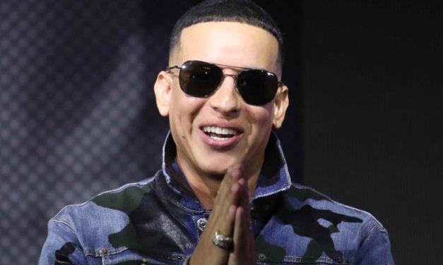 Daddy Yankee luego del tiroteo al coliseo: son nuestros hermanos y les perdonamos