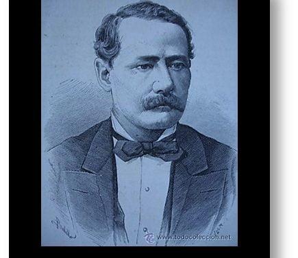El 2 de diciembre de 1834, En Licey, cerca de la ciudad de Santiago de los Caballeros, nació Manuel de Jesús Peña y Reynoso