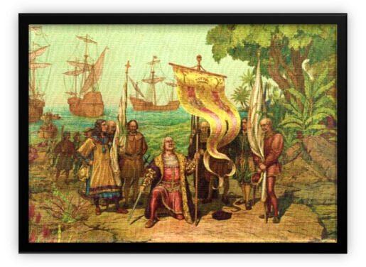 Día del Descubrimiento de la isla