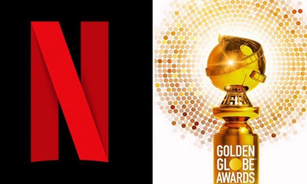 Nominados a los Golden Globe: Netflix domina con 17 nominaciones