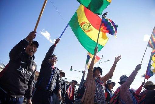 Bolivia elimina visas a estadounidenses e israelíes