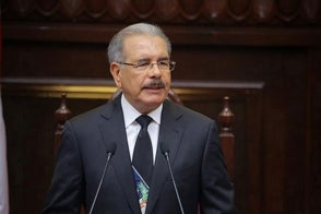 Danilo espera el 2020 sea un año de progreso