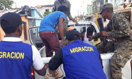 República Dominicana deporta más de 7,000 extranjeros de cinco países en noviembre