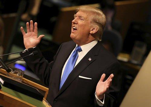 Justicia de EE.UU. dicta su segundo fallo contra el muro de Trump en dos días